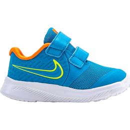 Nike Star Runner 2 TDV - Laser Blue/Hyper Crimson/Black/Lemon Venom