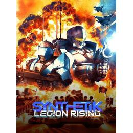 Synthetik - Legion Rising