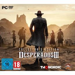 Desperados 3 - Collector's Edition