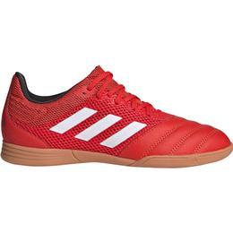Adidas Junior Copa 20.3 Sala - Active Red/Cloud White/Core Black