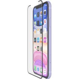 Belkin ScreenForce Invisiglass UltraCurve Screen Protector for iPhone 11/XR