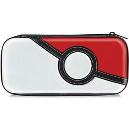 PDP Nintendo Switch Slim Travel Case - Poke Ball