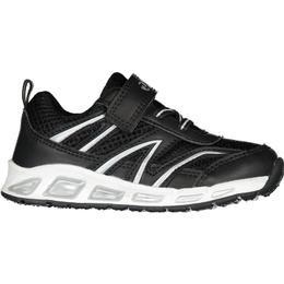 zigzag Ingosia Velcro Sneakers M/Lys - Black