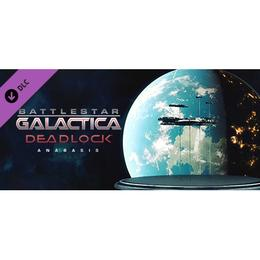 Battlestar Galactica: Deadlock - Anabasis