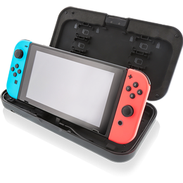 Nyko Nintendo Switch Power Shell Case