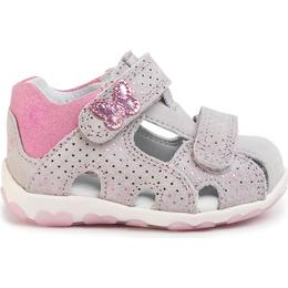 Superfit Fanni - Light Gray/Rosa