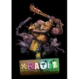 Krater: New DLC Character Mayhem MK13