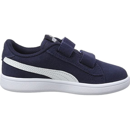 Puma Smash V2 SD PS - Peacoat/Puma White