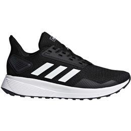 Adidas Junior Duramo 9 - Core Black/Cloud White/Core Black