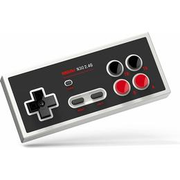 8Bitdo N30 2.4G NES Classic Edition Gamepad
