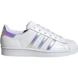 Adidas Junior Superstar - Cloud White