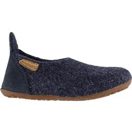Bisgaard Basic Wool - Blue