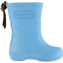 Bisgaard Basic Rubber - Sky Blue