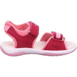 Superfit Sunny - Red/Pink Estate