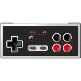8Bitdo N30 NS Edition Bluetooth Controller (Switch)