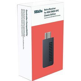 8Bitdo NES/SNES/SFC Classic Edition Retro Receiver