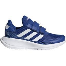 Adidas Kid's Tensor - Royal Blue/Cloud White/Bright Cyan