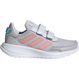 Adidas Kid's Tensor - Dash Grey/Glow Pink/Bright Cyan