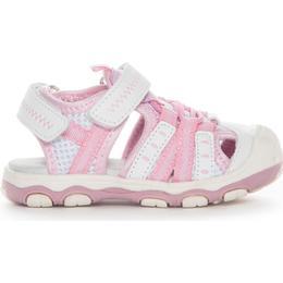 Gulliver Kids Sandal 3 - White/Pink