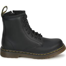 Dr Martens Brooklee Lace Softy T - Black
