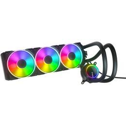 Fractal Design Celsius+ S36 Prisma (3x120mm)