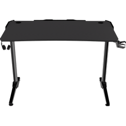 AeroCool ACD1-120 Gaming Desk - Black