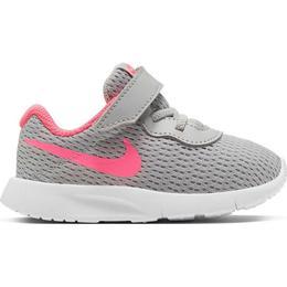 Nike Tanjun TDV - Grey Fog/Digital Pink/White