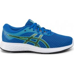 Asics Patriot 11 GS - Tuna Blue/Black