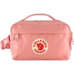 Fjällräven Kånken Hip Pack - Pink