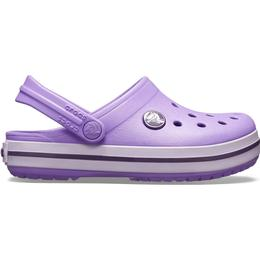 Crocs Kid's Crocband - Purple
