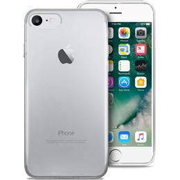 Puro 03 Nude Cover for iPhone SE 2020