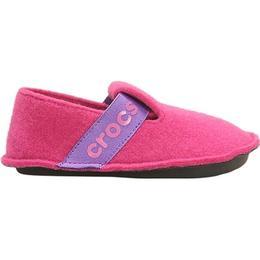 Crocs Kid's Classic Slipper - Candy Pink