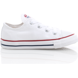 Converse Infant Chuck Taylor All Star Seasonal Ox - Optical White