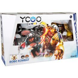 Silverlit Robo Kombat Viking Battle Pack