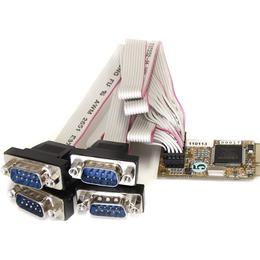 StarTech.com MPEX4S552