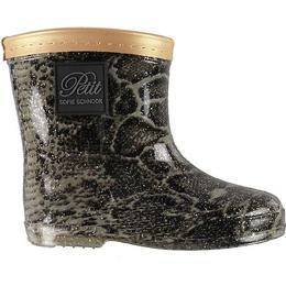 Petit by Sofie Schnoor Ariel Rubber Boot - Snake