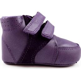 Bundgaard Prewalker Velcro - Purple
