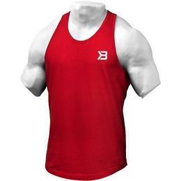 Better Bodies Essential T-Back Men - Bright Red