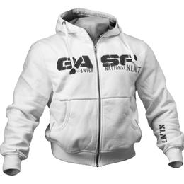 Gasp 1.2 LBS Hoodie Men - White