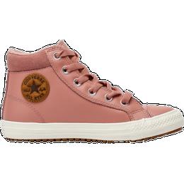 Converse Chuck Taylor All Star Street Slip - Rosa