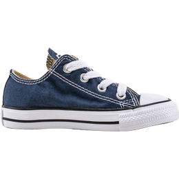 Converse Toddler Chuck Taylor All Star Low Top - Navy