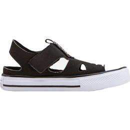 Converse Older Kid's Chuck Taylor All Star Superplay - Black/White