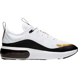 Nike Air Max Dia Icon Clash W - White/Metallic Gold/Pure Platinum/Black