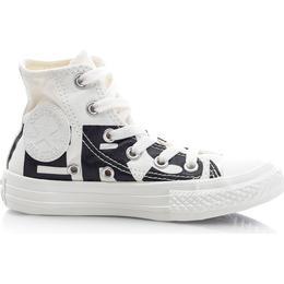 Converse Chuck Taylor All Star - White/Black