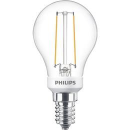 Philips 9.3cm LED Lamp 3.5W E14