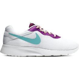 Nike Tanjun W - White/Blue/Violet