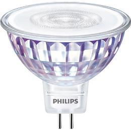 Philips Master VLE D LED Lamp 7W GU5.3 MR16 840