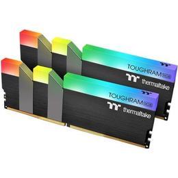 Thermaltake ToughRam RGB LED DDR4 3000MHz 2x8GB (R009D408GX2-3000C16B)