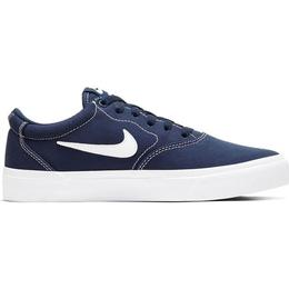 Nike SB Charge Canvas GS - Midnight Navy/White