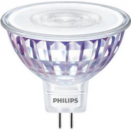 Philips Master VLE D LED Lamp 7W GU5.3 MR16 827